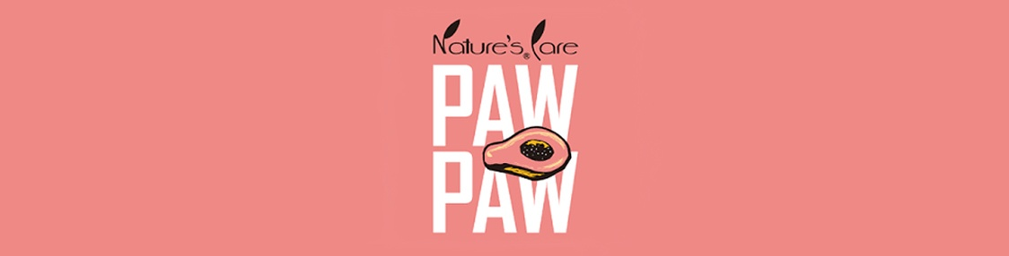 Natures Care Paw Paw
