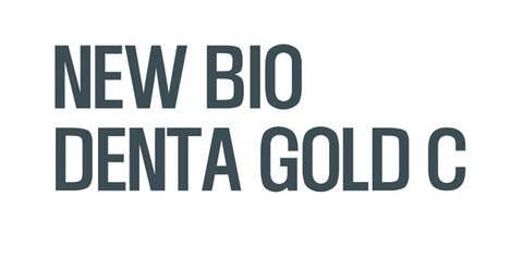 NEW BIO DENTA GOLD C