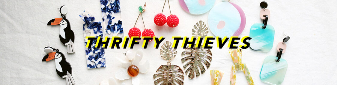 THRIFTY THIEVES