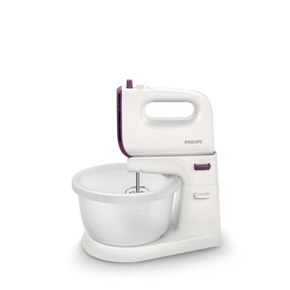 Philips Viva Collection 450W Kitchen Mixer HR374511