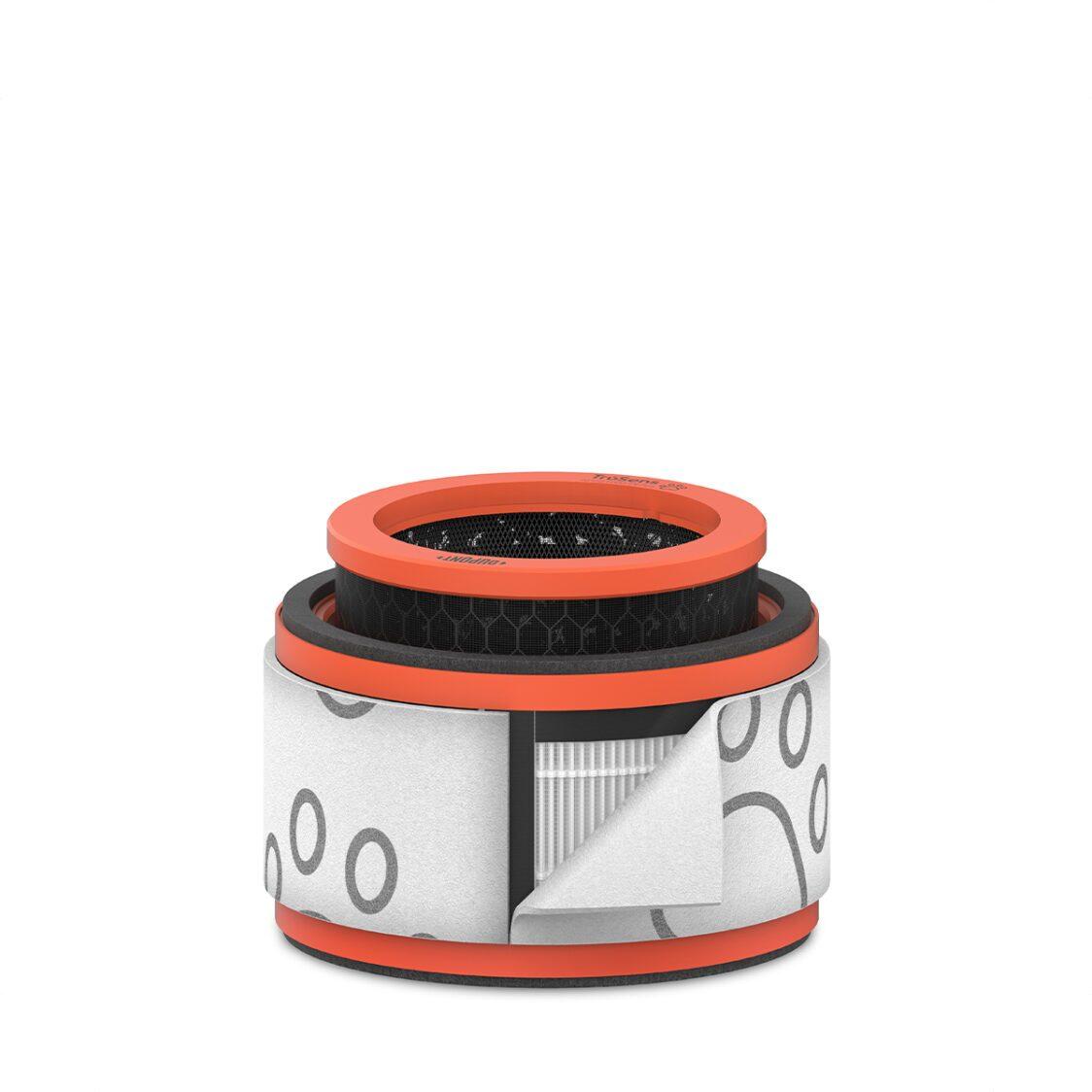 TruSens Z1000 Pet Hepa Drum Filter