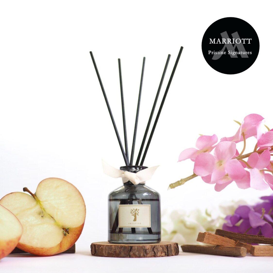 Pristine Aroma Marriott Signature Scent Reed Diffuser 50ml
