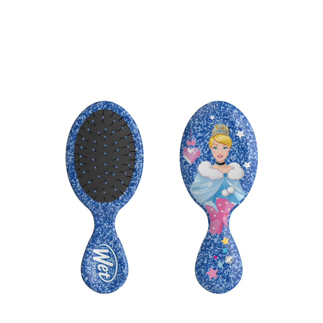 Wet Brush Disney Glitterball Mini Cinderella