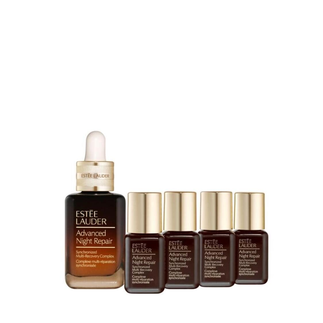 Estee Lauder Repair Renew Hydrate Set