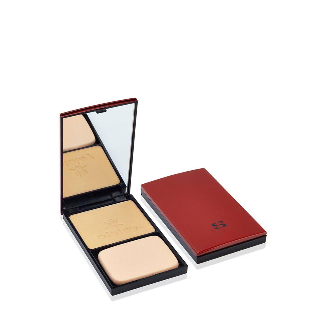 Sisley Phyto-Teint Eclat Compact