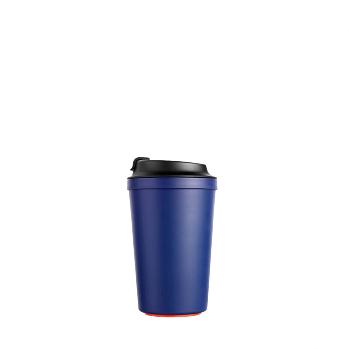 Artiart Suction Idea Caf Mug Dark Blue 340ml