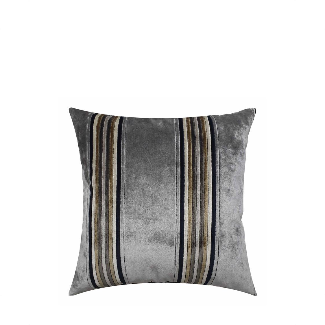JRapee Desire Cushion Cover Silver 43x43cm