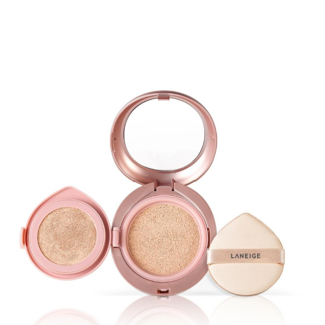 Laneige Layering Cover Cushion  Concealing Base