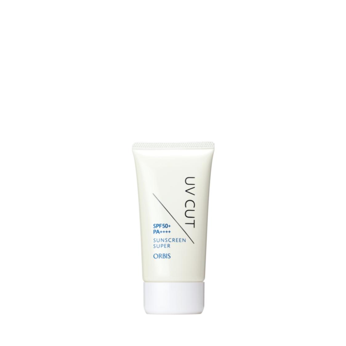 ORBIS Sunscreen Super 50g