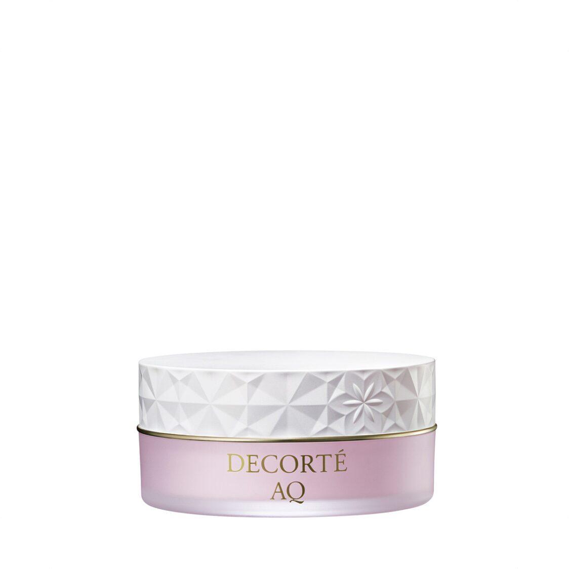 Decorte AQ Translucent Veil Facial Powder