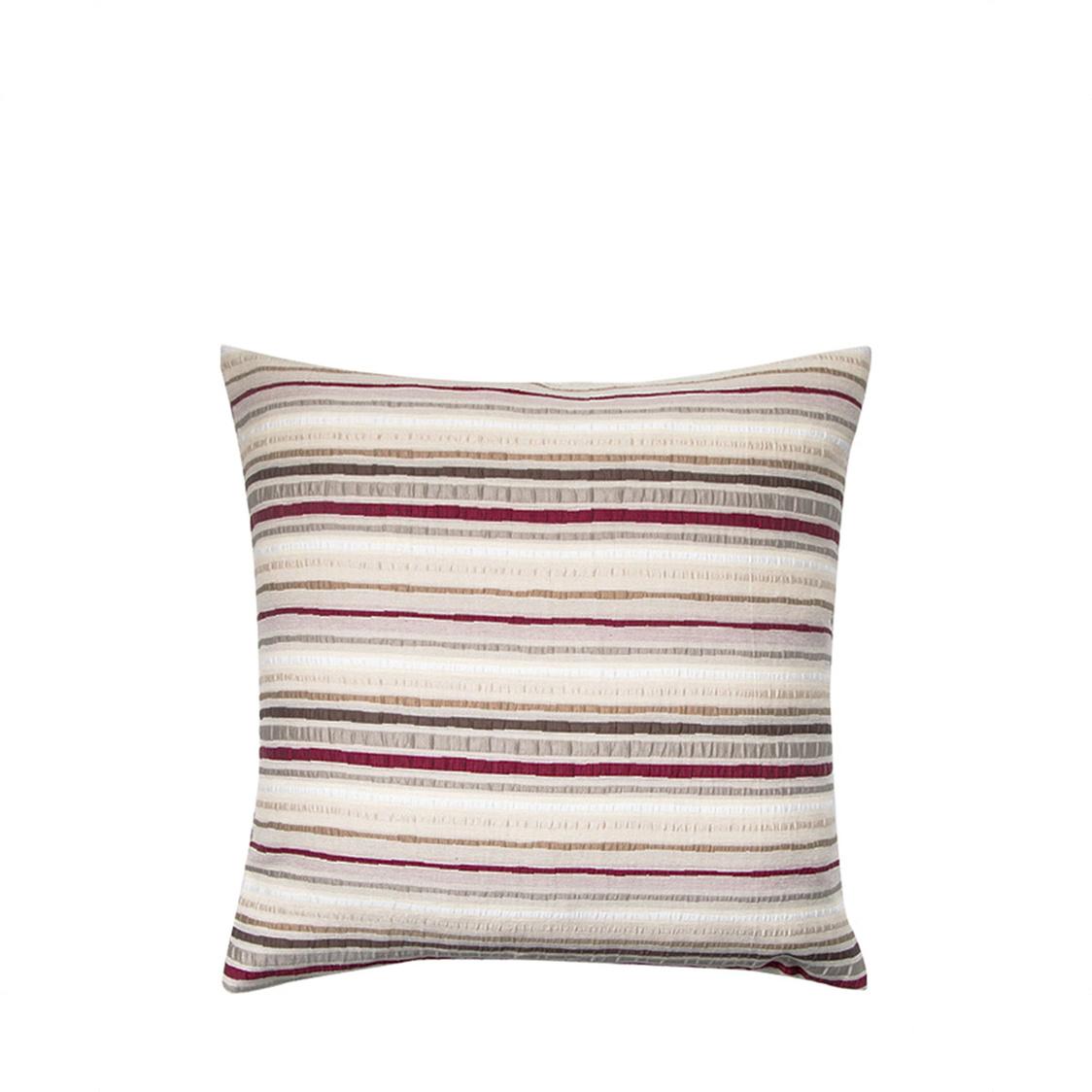 JRapee Gobby Cushion Cover Red 43x43cm