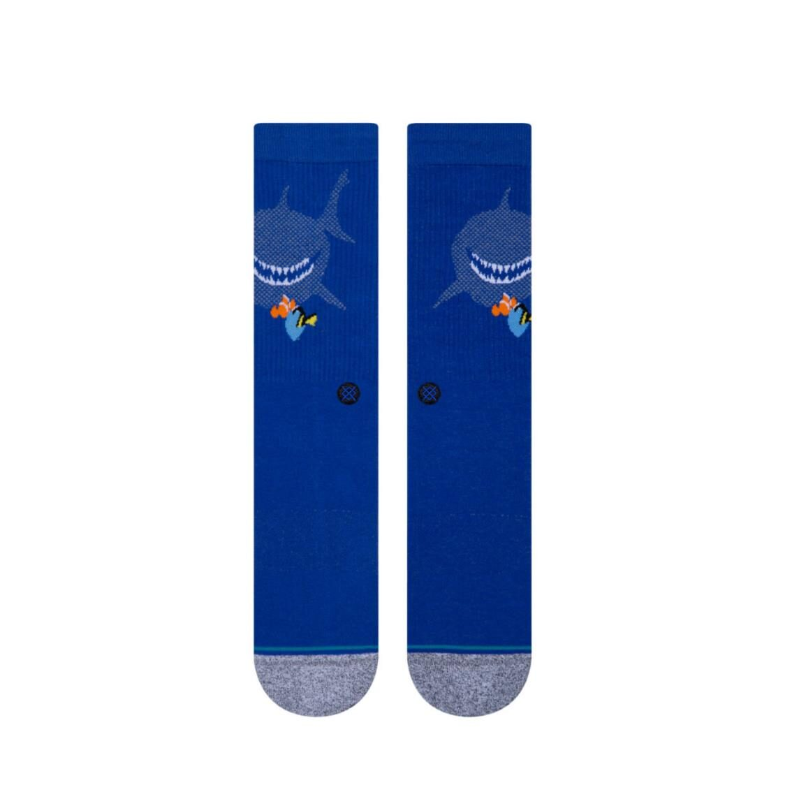 Stance Finding Nemo Large Blue