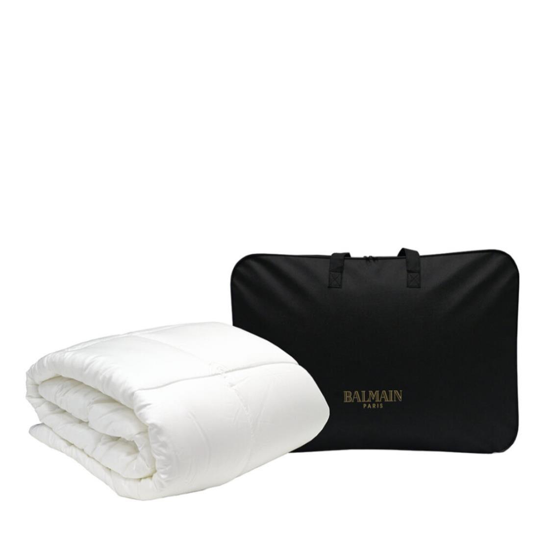 Balmain Special Edition Cotton Nanofil Quilt