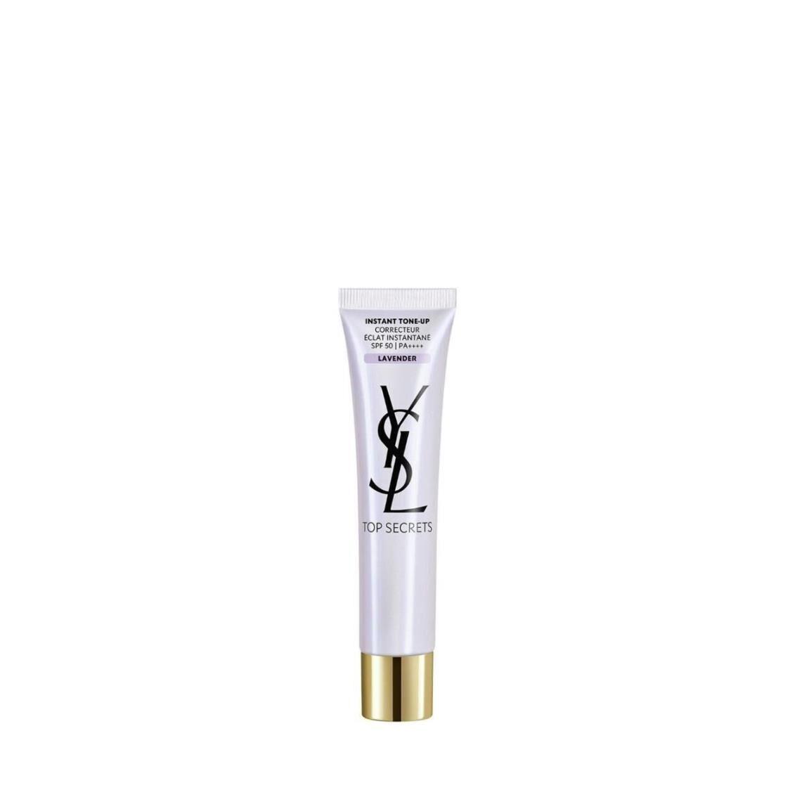 Yves Saint Laurent Beaute Top Secrets Instant Tone Up Primer SPF 50 PA