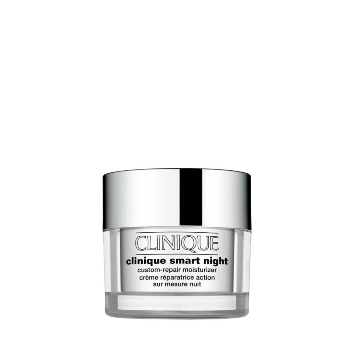 Clinique Smart Night Custom Repair Moisturizer Combination Oily 50ml