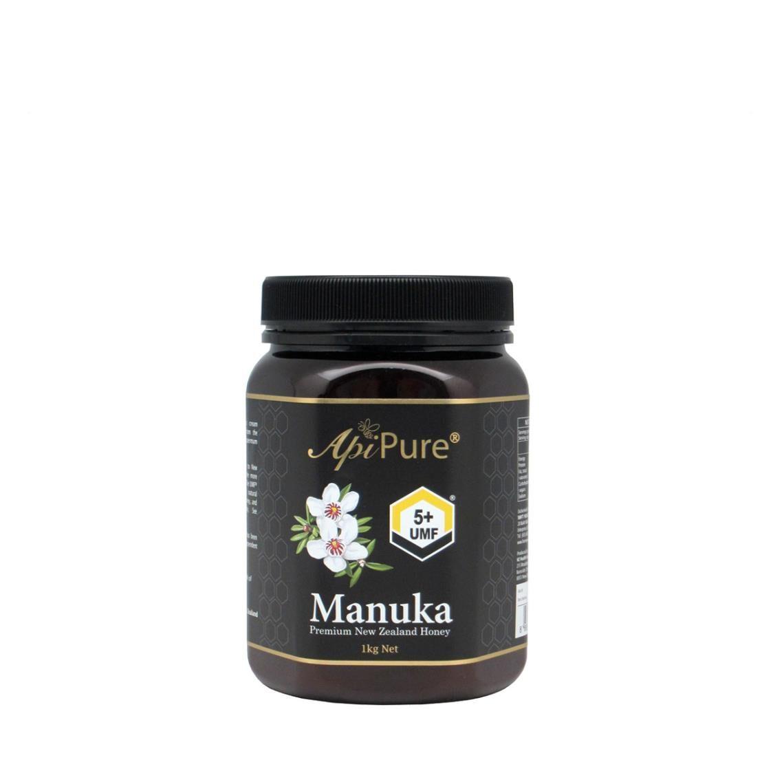 Apipure Manuka UMF5 1kg