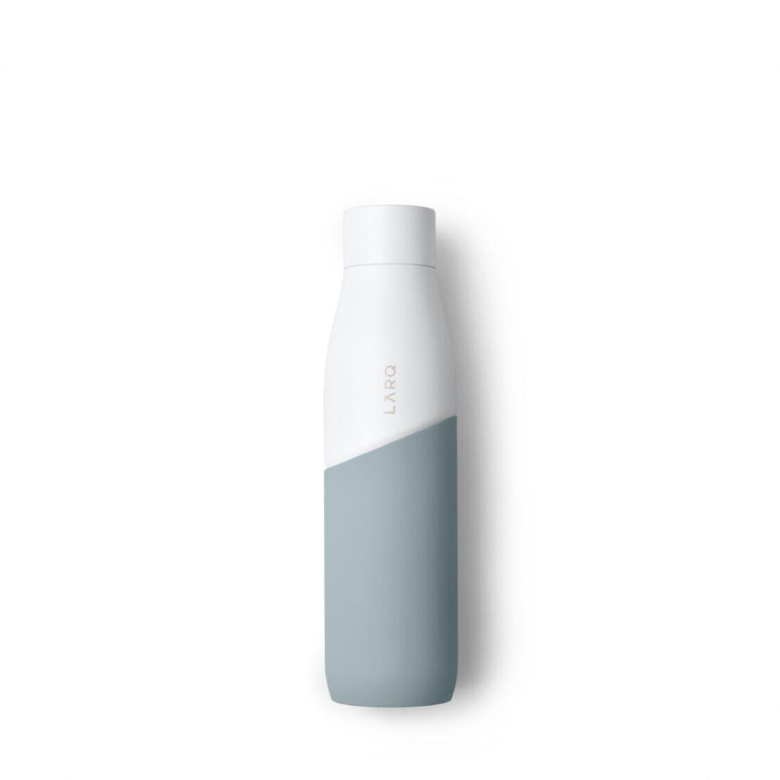 Larq Bottle Movement 710ml White Pebble