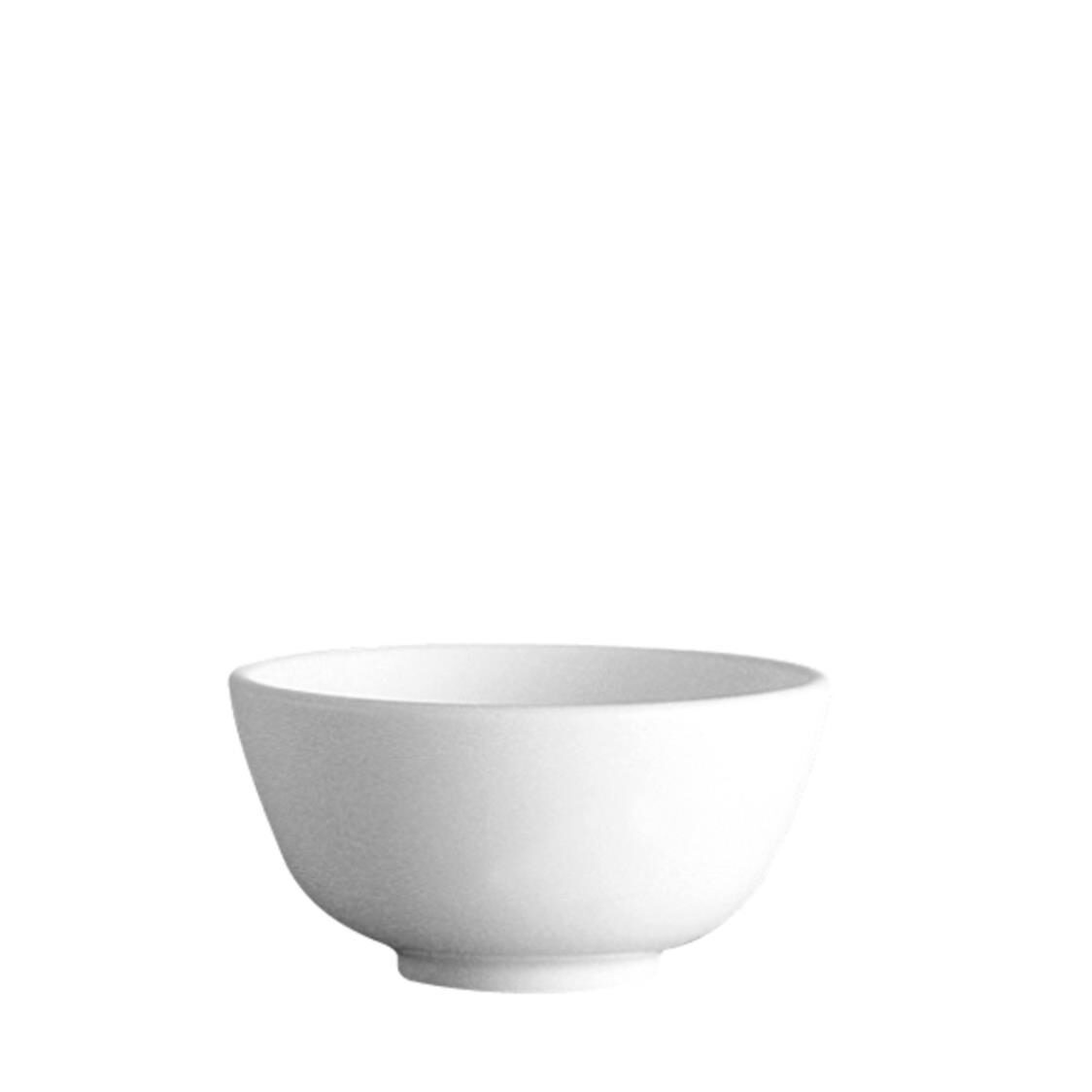 Corelle Chinese Rice Bowl Winter Frost White
