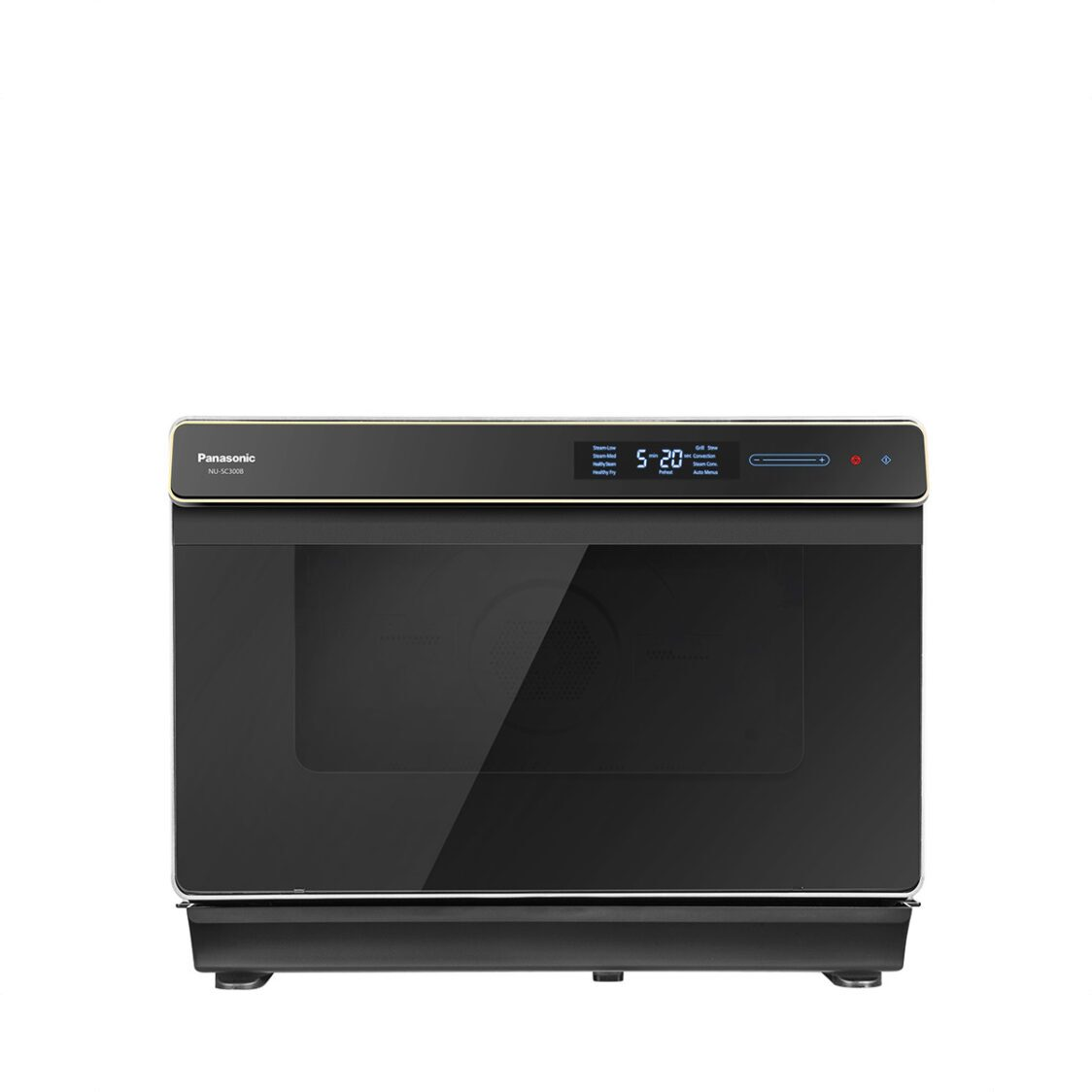 Panasonic 30L Superheated Steam Convection Oven