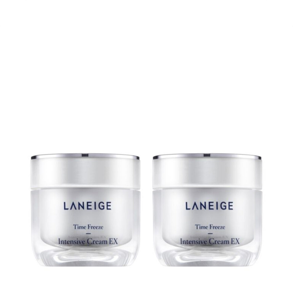 LANEIGE Time Freeze Intensive Cream EX UP 196