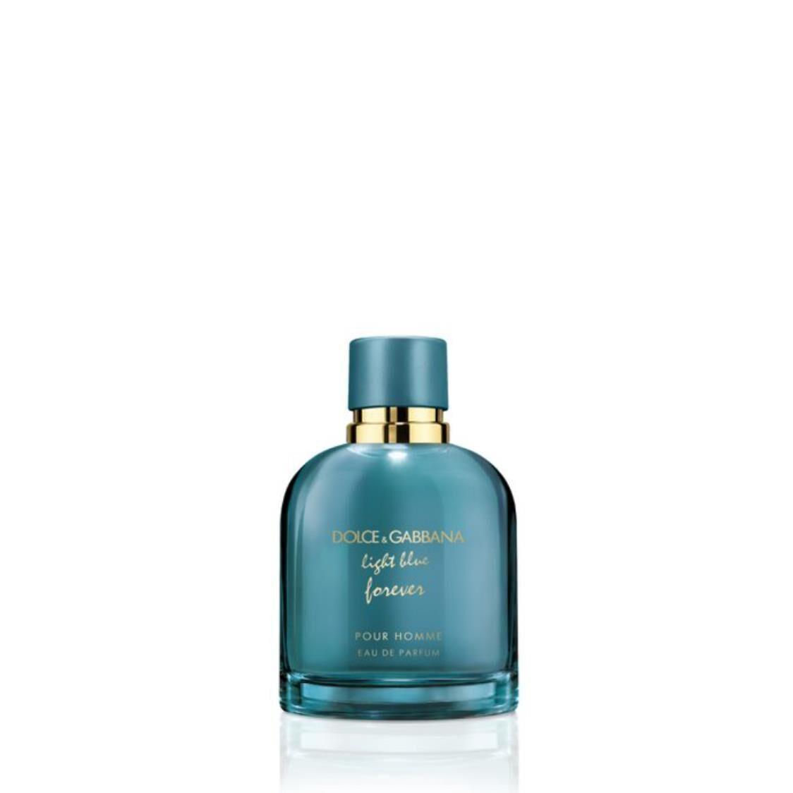 Dolce  Gabbana Light Blue Forever Pour Homme EDP