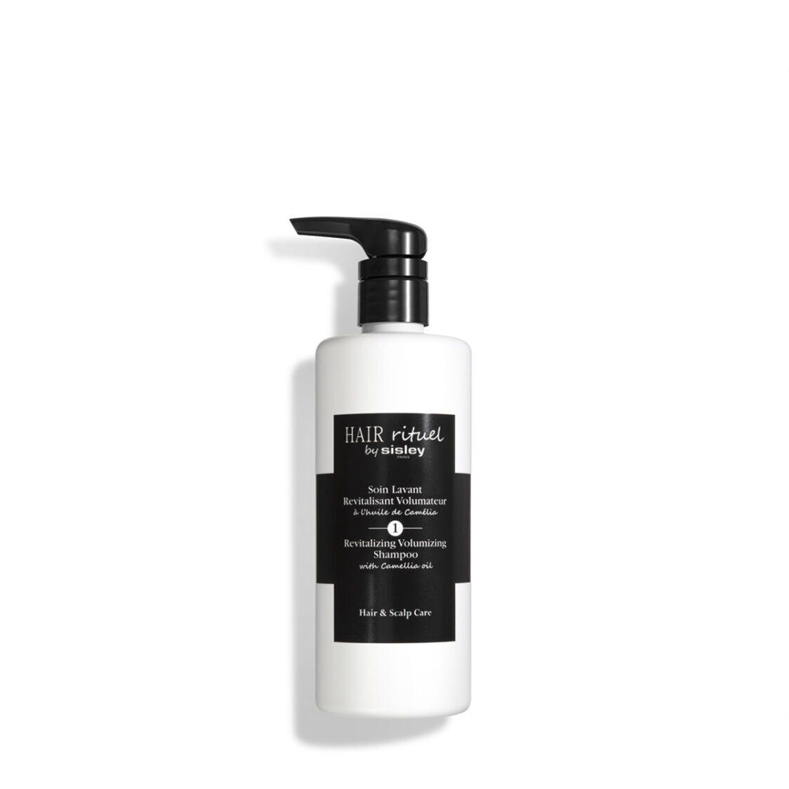 Sisley Revitalizing Volumizing Shampoo with Camellia oil 500ml
