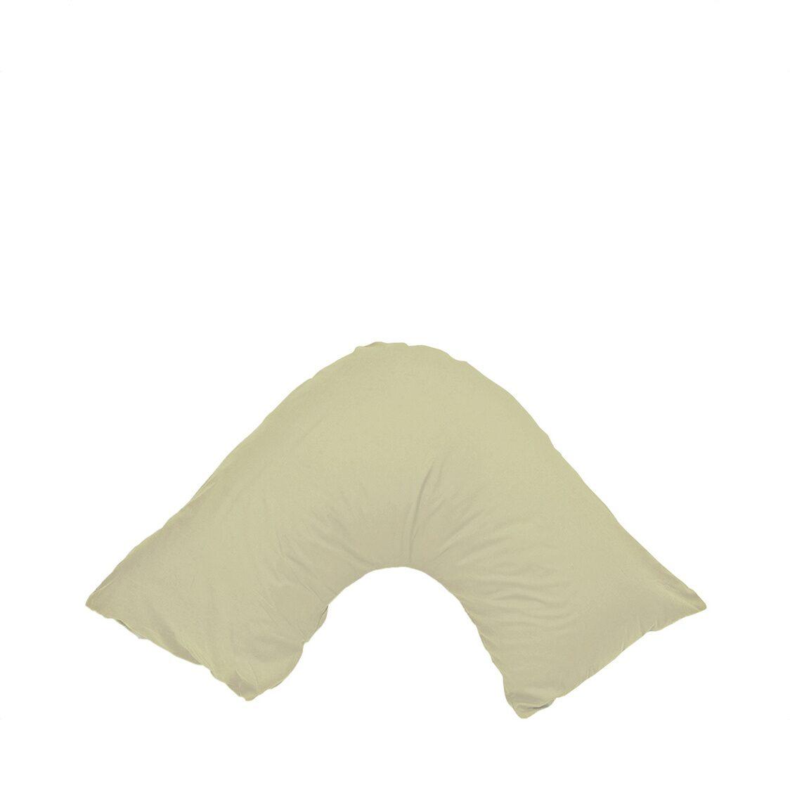 JRapee Cuddle U Set Ecru 82x91x30cm