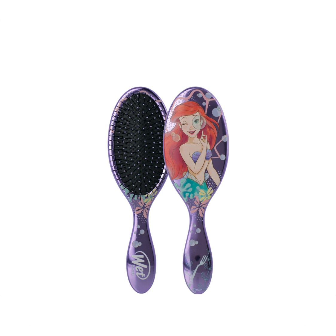 Wet Brush Disney Wholehearted Ariel