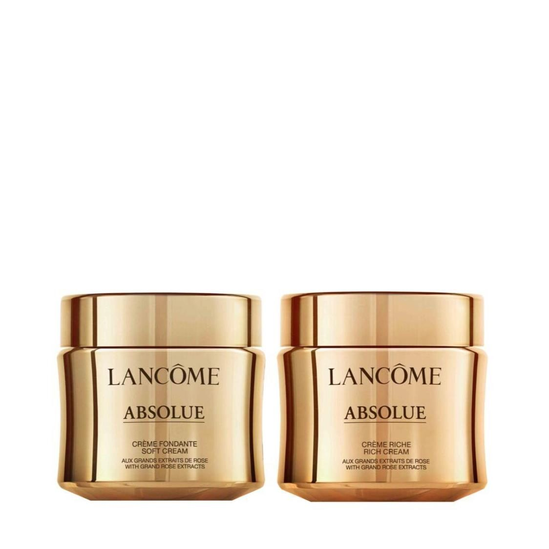 Lancome Absolue Soft Cream  Rich Cream