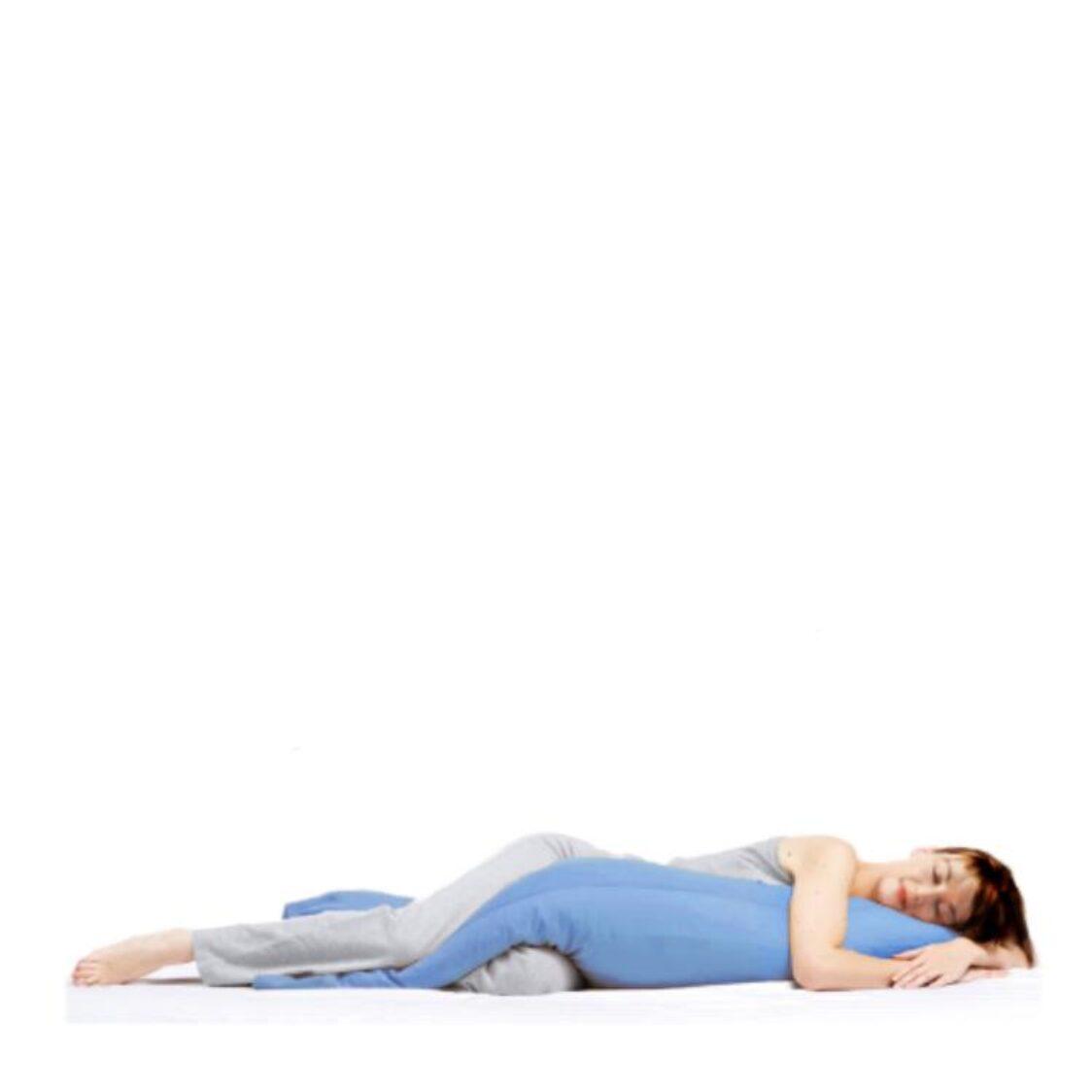 JRapee Bodymate Set Blue 45x152x30cm