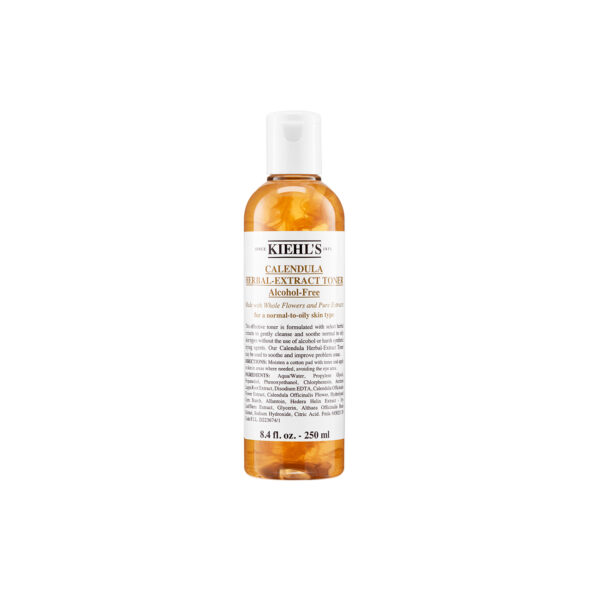 Kiehls Since 1851 Calendula Herbal Extract Alcohol Free Toner 250ml