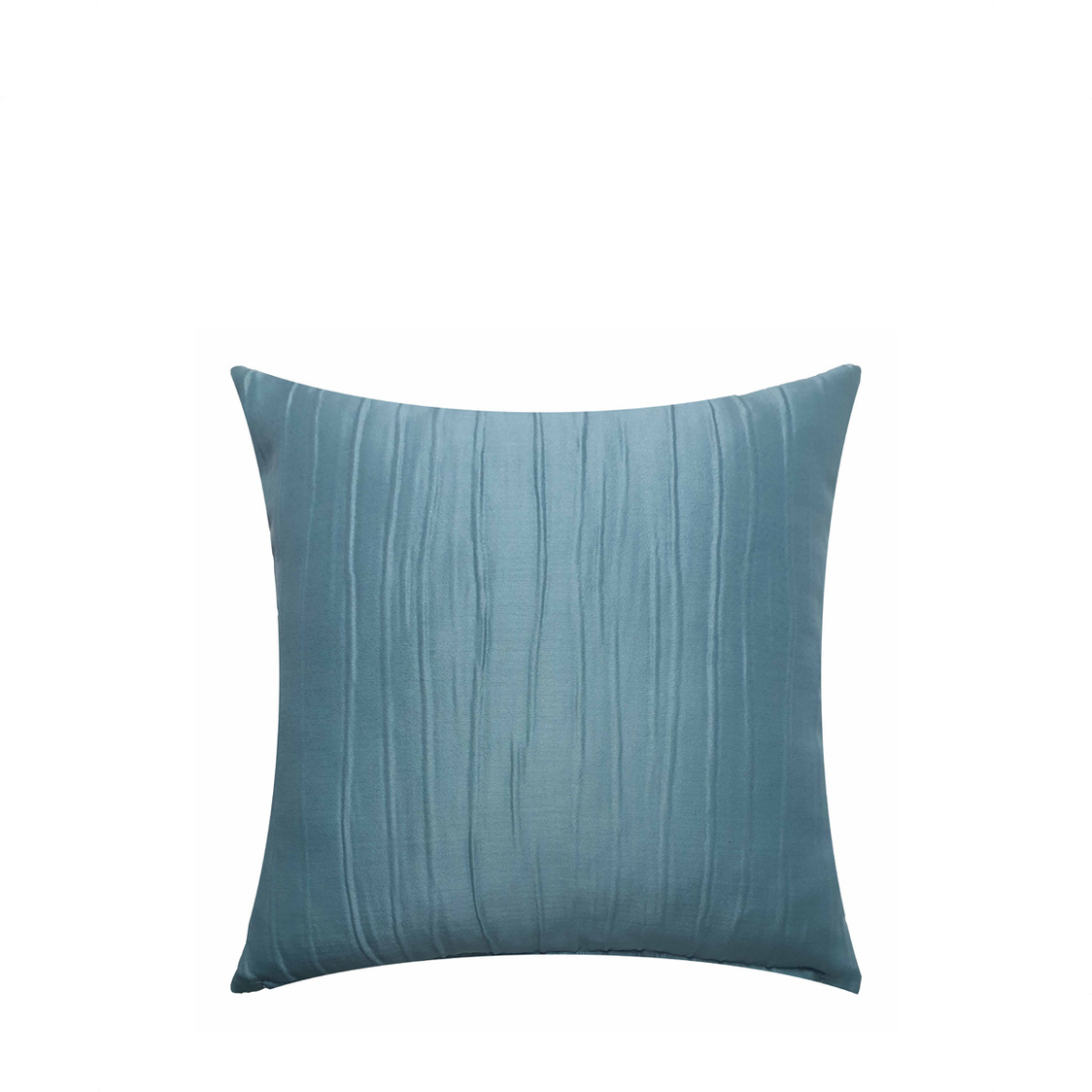 JRapee Pleats Cushion Cover Sky 43x43cm