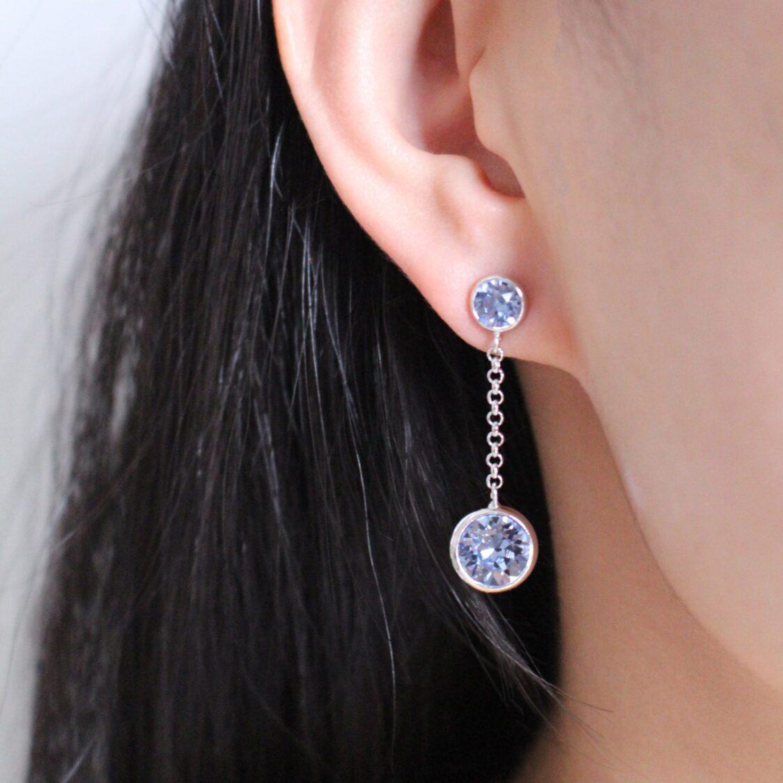 Astell S63 Earring