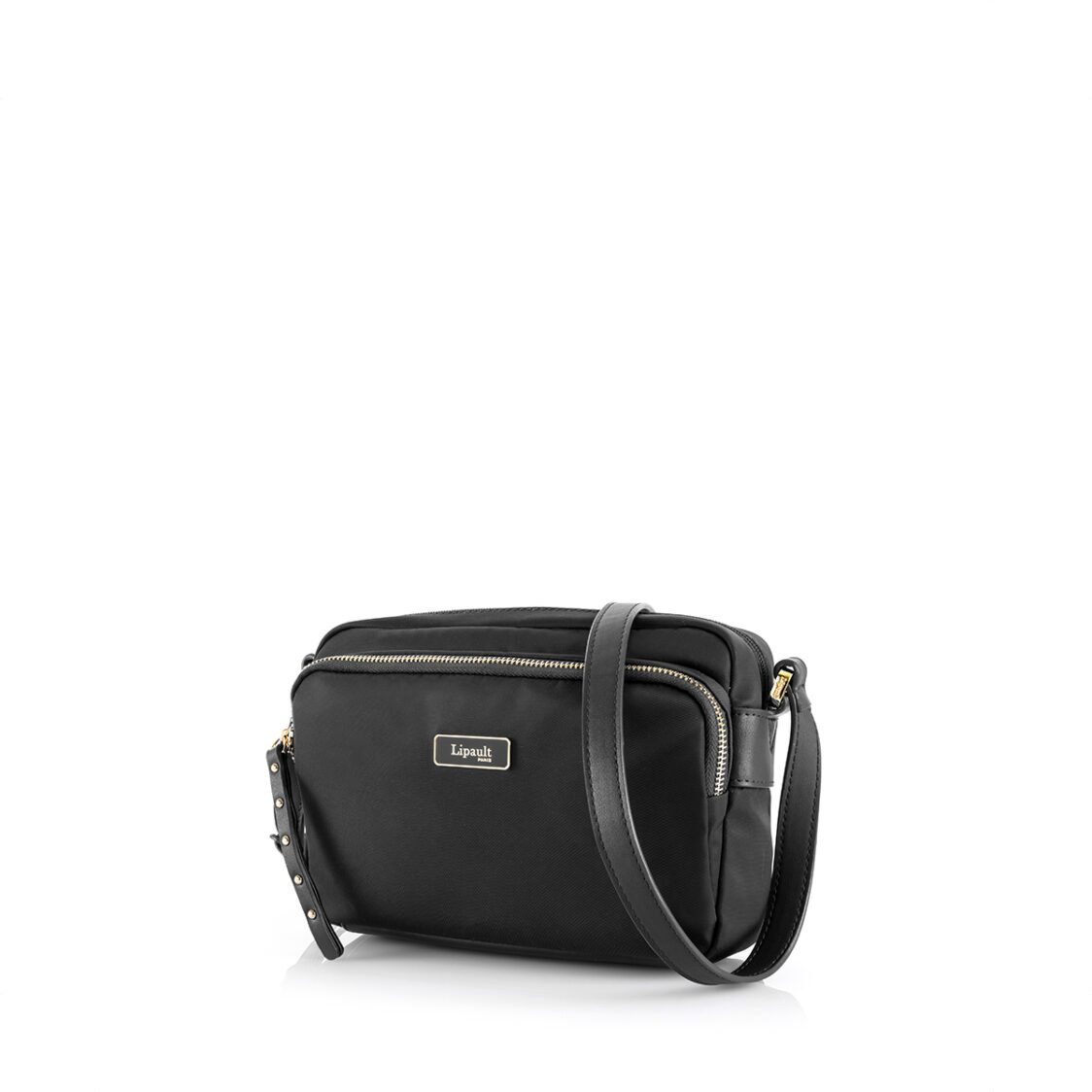 Lipault Paris Plume Essentials Crossbody Bag GQ401013