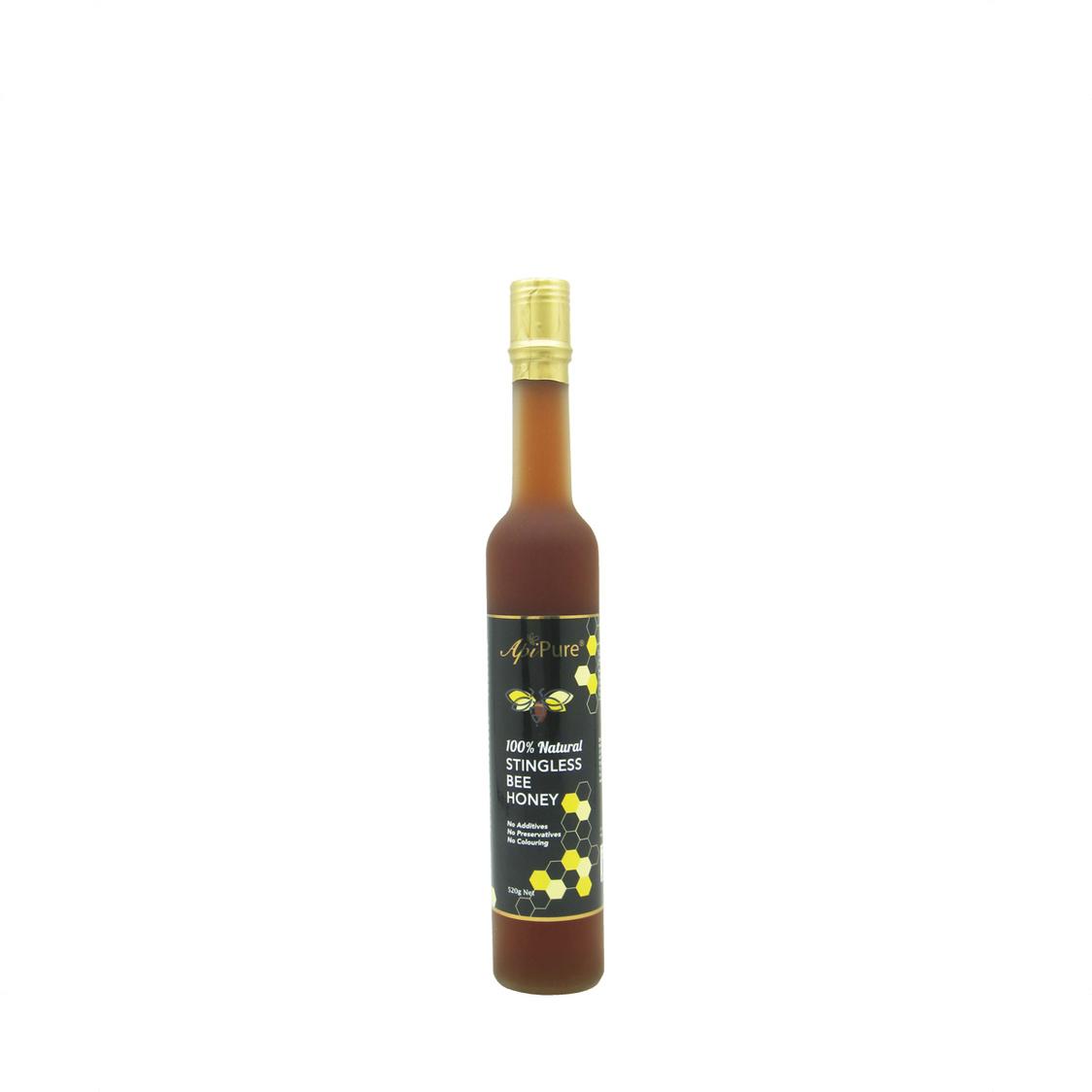 Apipure Apipure Stingless Bee Honey 520g