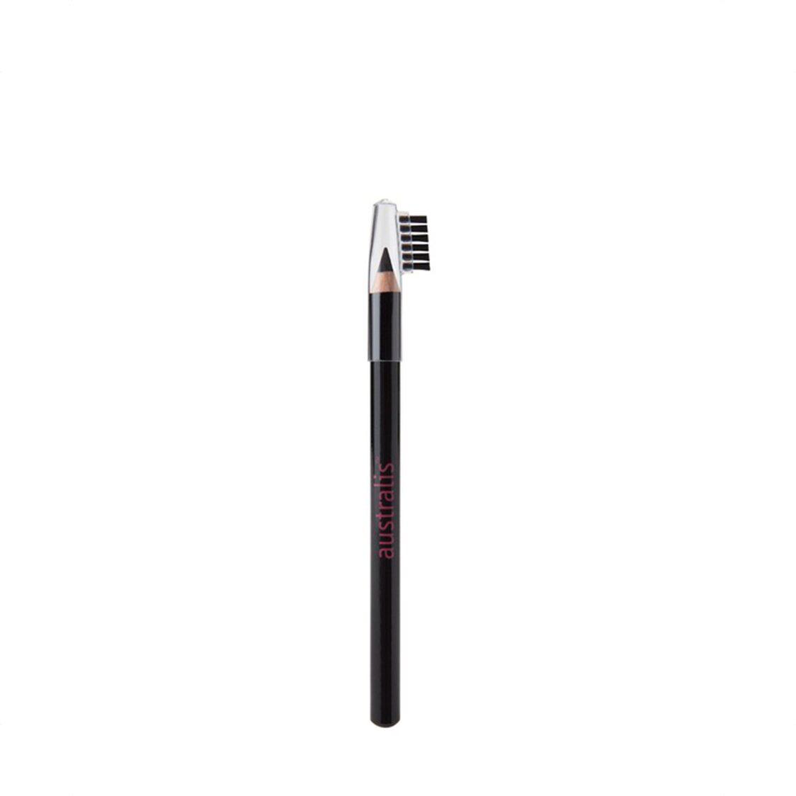 Australis Eyebrow Pencil - Black