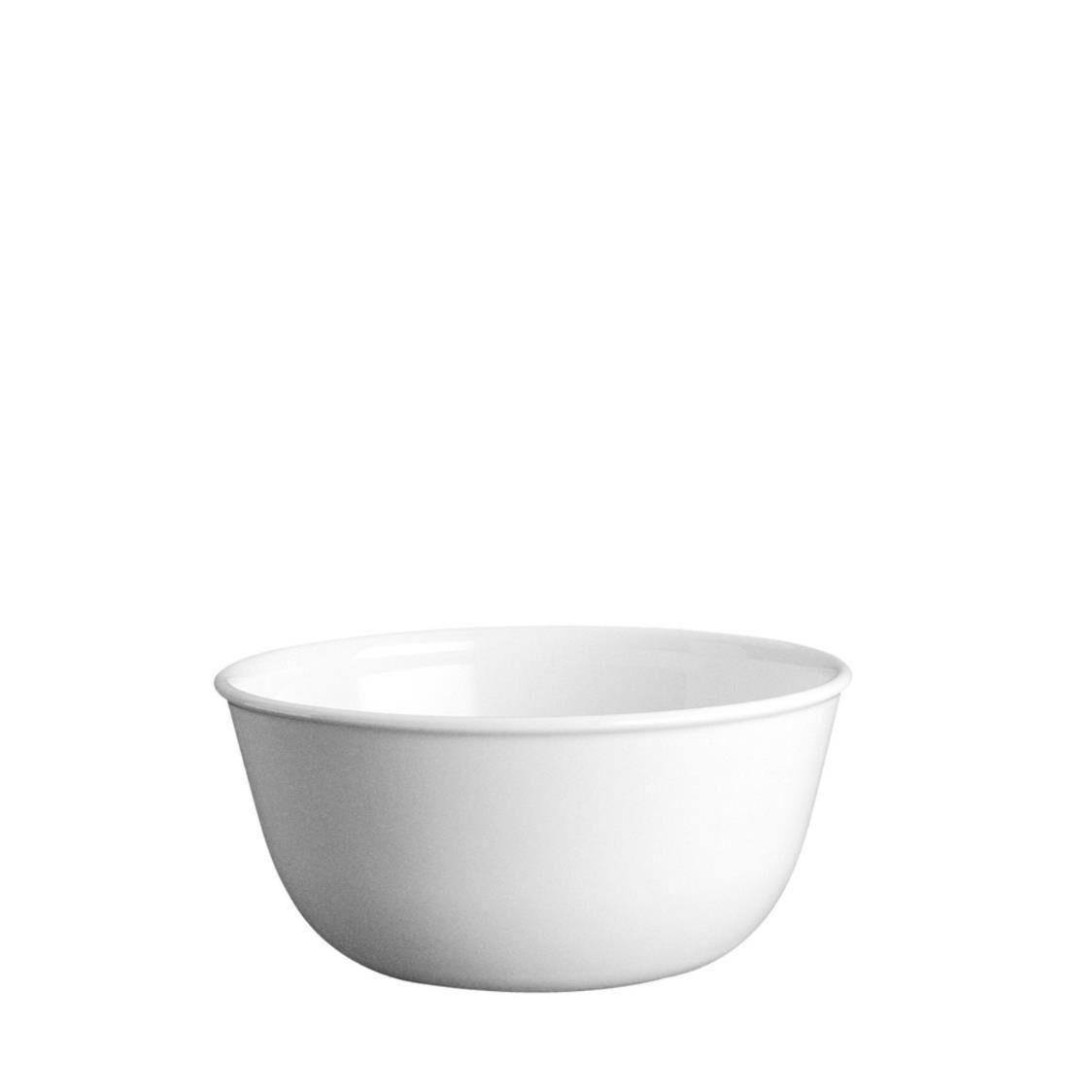 Corelle Ramekin Bowl Winter Frost White