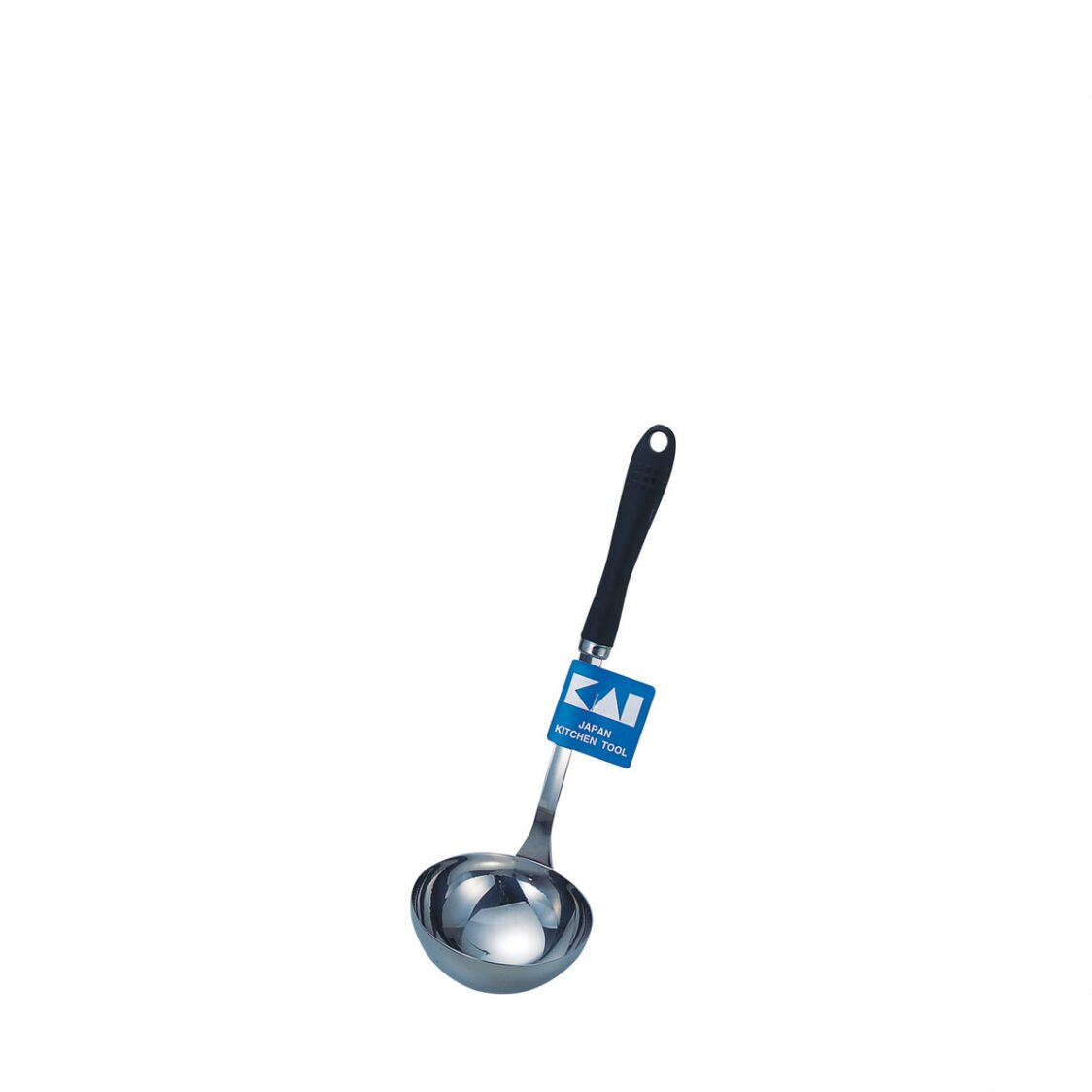 Kai Stainless Steel Soup Ladle  DE-942