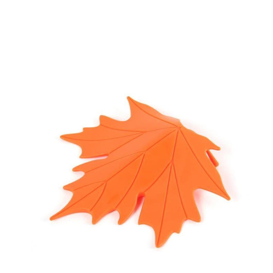 Autumn Door Orange Stopper