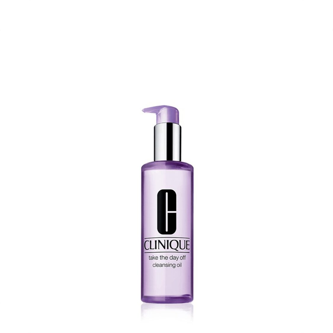 Clinique Take The Day Off Cleansing Oil 200ml