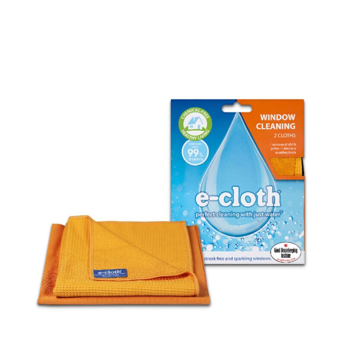 E-Cloth Window Cleaing Cloth EC20150