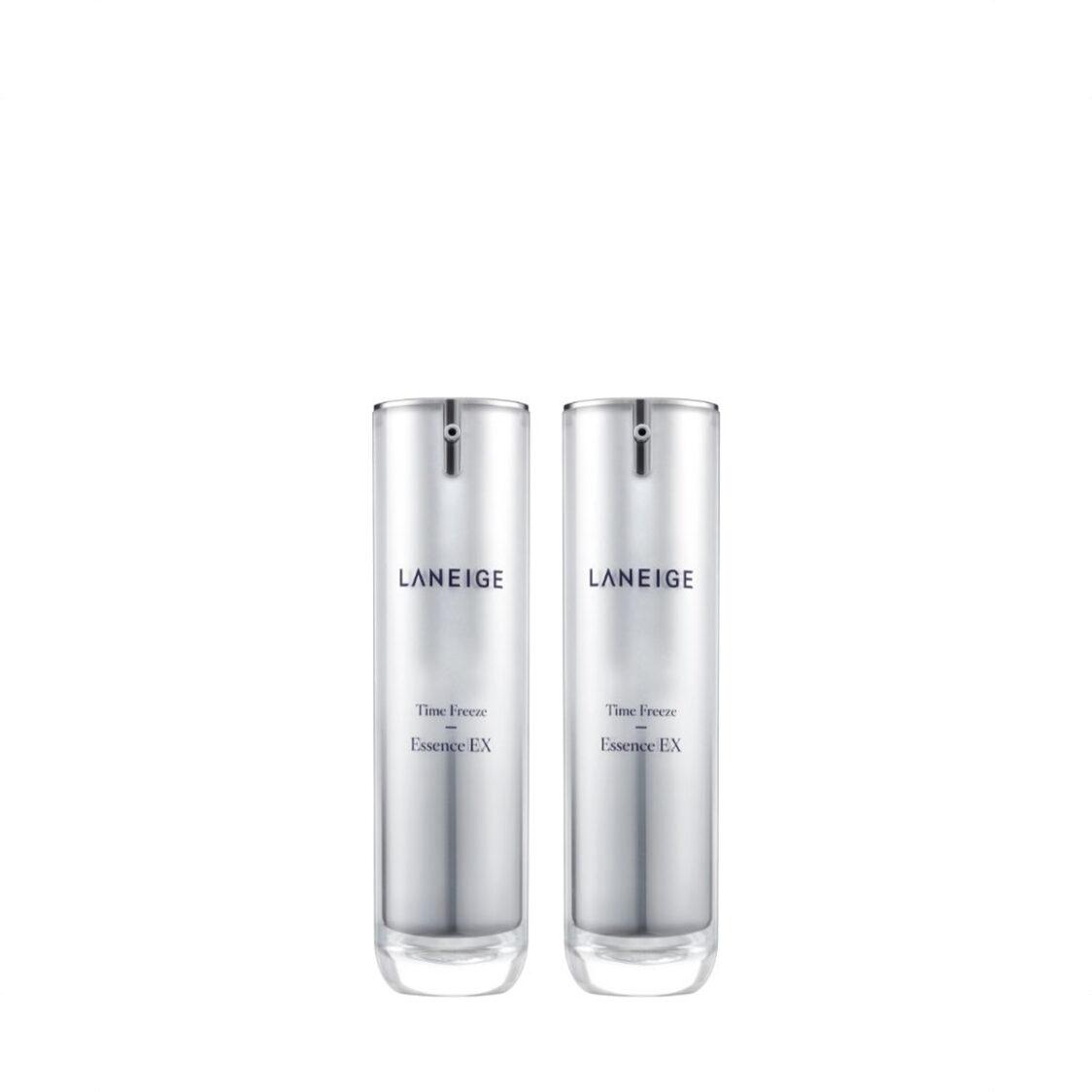 LANEIGE Time Freeze Essence EX Duo Set worth 186