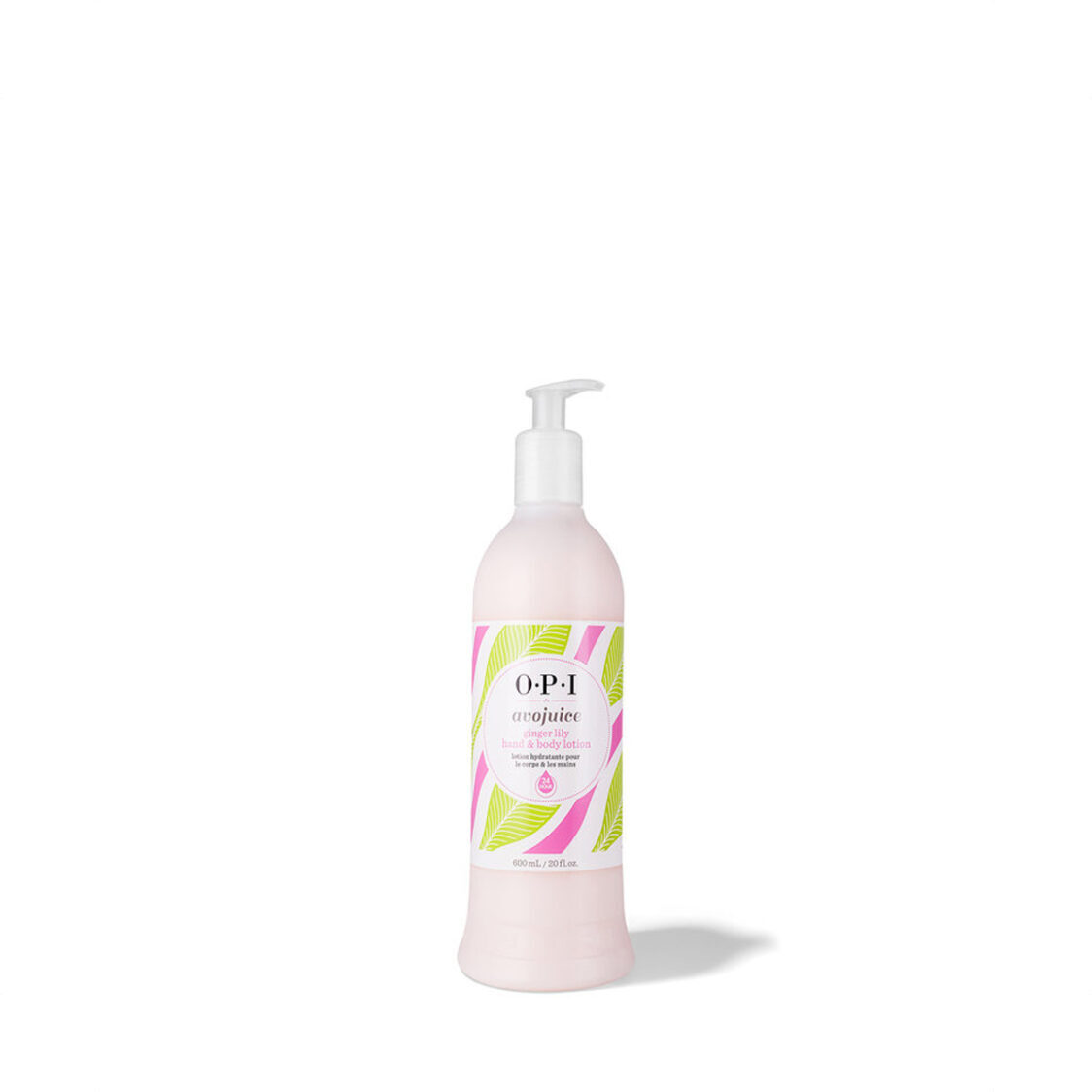 Opi Avojuice Ginger Lily 600ml