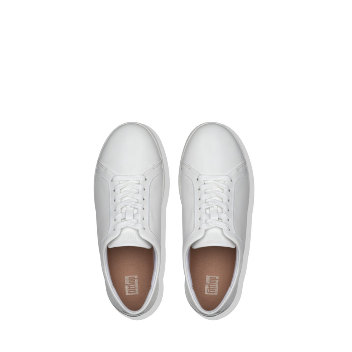 Fitflop Rally Sneakers Urban White X22-194