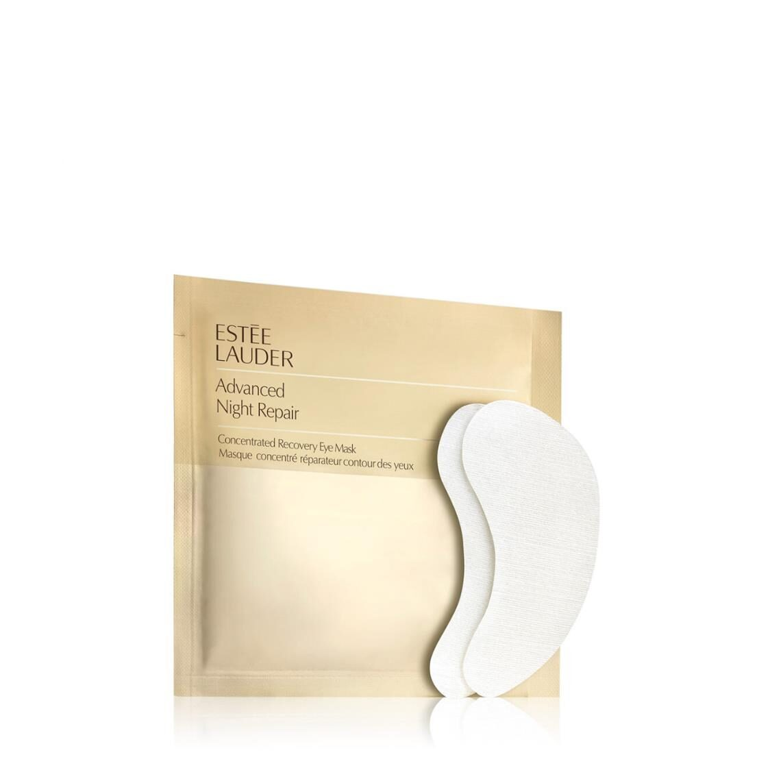 Este Lauder Advanced Night Repair Concentrated Recovery Eye Mask 4 pairs