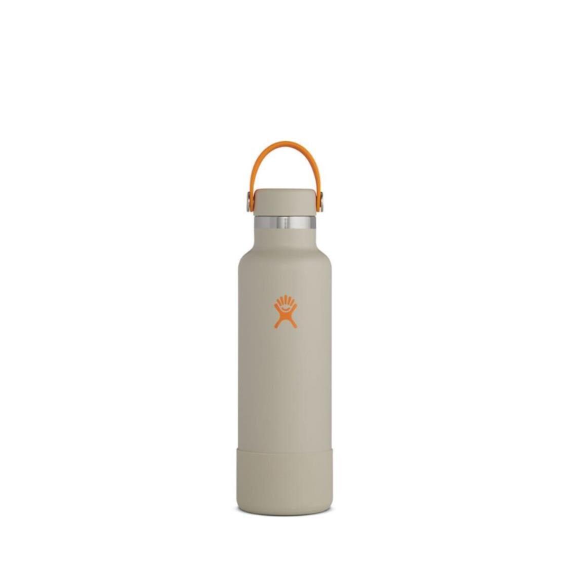 Hydro Flask Timberline Standard Flex Cap 21oz Sandalwood