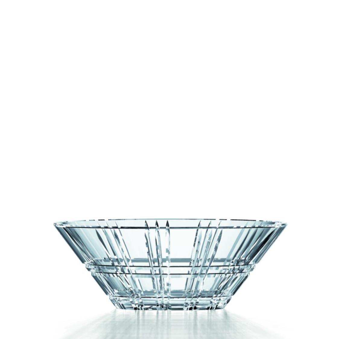 Nachtmann Lead Free Crystal Bowl Square R-101260