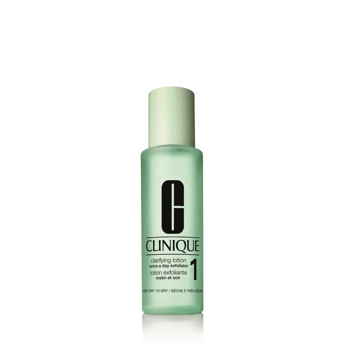 Clinique Twice A Day Clarifying Lotion 1 400ml