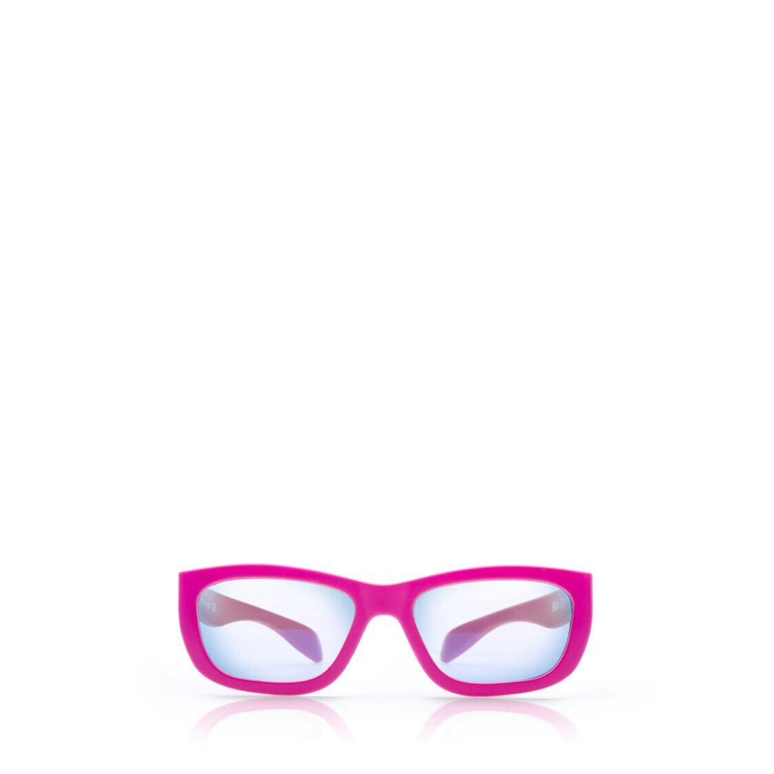 Shadez Eyewear Blue Light Pink Teeny aged 7- 16 years old