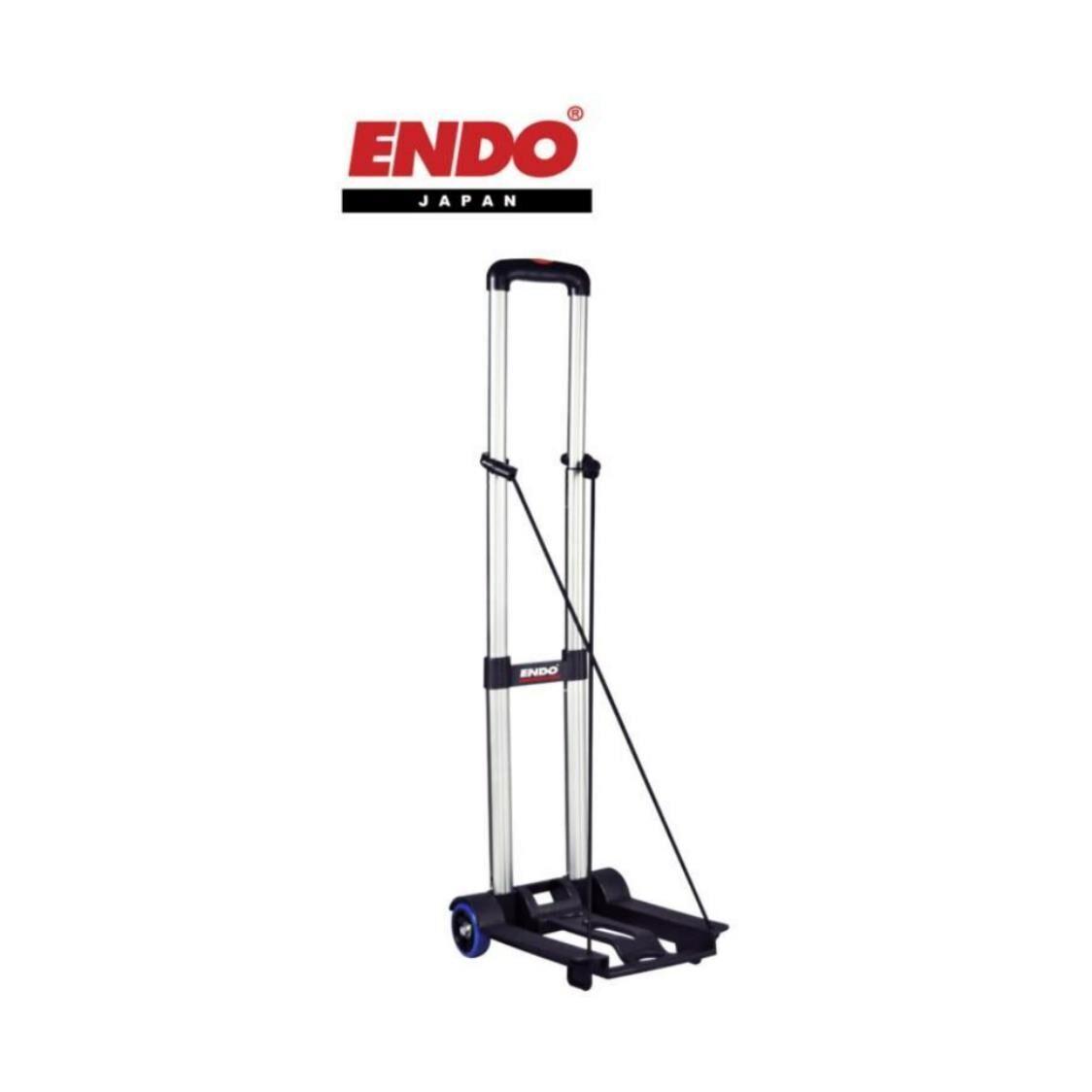 Endo Luggage Trolley E-LT30